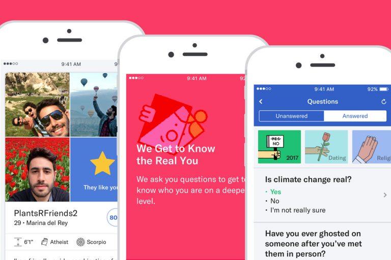 Anti Jomblo, Ini Aplikasi Cari Jodoh Terbaik Untuk Dicoba