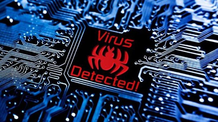 Aplikasi Penghapus Virus Paling  Ampuh